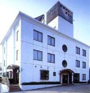 Auberges de jeunesse - Tsukuba Maruni Hotel