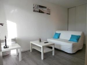 Rental Apartment Le club - Anglet, Apartmány  Anglet - big - 6