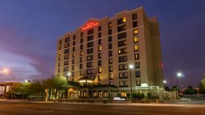 Hilton Garden Inn Phoenix Airport North, Hotels  Phoenix - big - 16