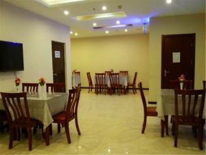 GreenTree Inn Hebei Qinhuangdao Peace Avenue Express Hotel, Szállodák  Csinhuangtao - big - 8