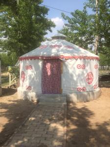 Auberges de jeunesse - Prairie Juhanxuan farm