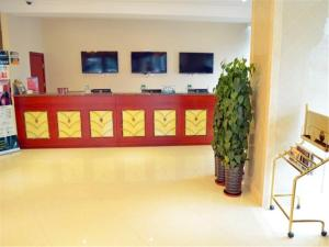 GreenTree Inn Hebei Qinhuangdao Northeastern University Zhujiang Road Shell Hotel, Hotel  Qinhuangdao - big - 7