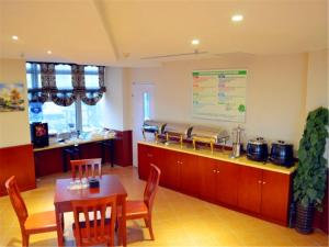 GreenTree Inn Hebei Qinhuangdao Northeastern University Zhujiang Road Shell Hotel, Hotels  Qinhuangdao - big - 9