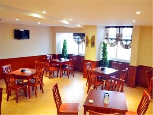 GreenTree Inn Hebei Qinhuangdao Northeastern University Zhujiang Road Shell Hotel, Hotels  Qinhuangdao - big - 8