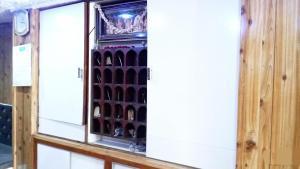 Hotel Santhosh Residency, Lodge  Hyderabad - big - 26