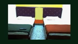 Hotel Santhosh Residency, Lodge  Hyderabad - big - 27