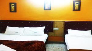 Hotel Santhosh Residency, Lodge  Hyderabad - big - 23