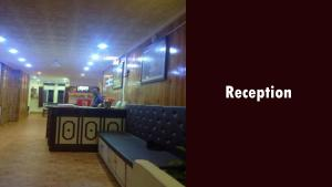 Hotel Santhosh Residency, Lodge  Hyderabad - big - 25