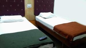 Hotel Santhosh Residency, Lodge  Hyderabad - big - 22