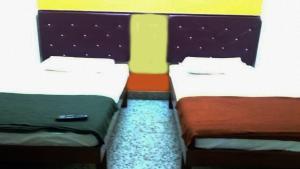 Hotel Santhosh Residency, Lodge  Hyderabad - big - 21