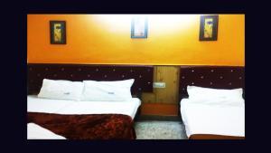 Hotel Santhosh Residency, Lodge  Hyderabad - big - 30