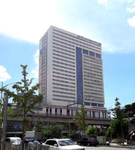 Stellar Marina Hotel - Incheon