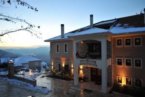 Konitsa Mountain Hotel, Hotels  Konitsa - big - 76