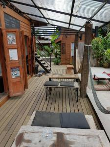 Chill Lom House