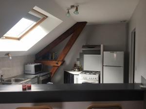 Appartement La Bresse - Apartment - La Bresse Hohneck