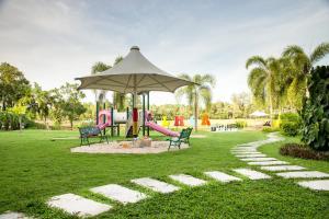 Laguna Holiday Club Phuket Resort, Resorts  Bang Tao Beach - big - 43
