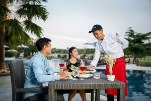 Laguna Holiday Club Phuket Resort, Resorts  Bang Tao Beach - big - 35