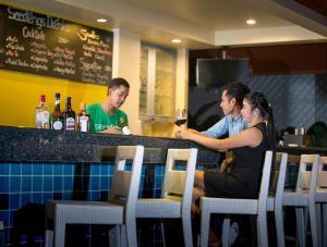 Laguna Holiday Club Phuket Resort, Resorts  Bang Tao Beach - big - 33