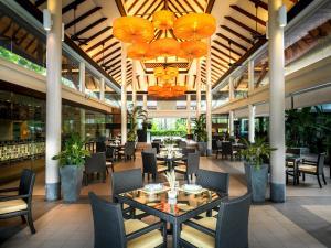 Laguna Holiday Club Phuket Resort, Resorts  Bang Tao Beach - big - 36