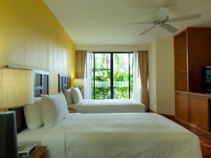Laguna Holiday Club Phuket Resort, Resorts  Bang Tao Beach - big - 11