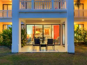 Laguna Holiday Club Phuket Resort, Resorts  Bang Tao Beach - big - 20