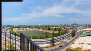 Baan Kiangfah Seaview Condominium, Apartmány  Hua Hin - big - 25