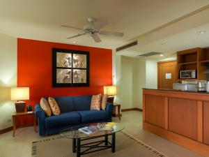 Laguna Holiday Club Phuket Resort, Resorts  Bang Tao Beach - big - 6