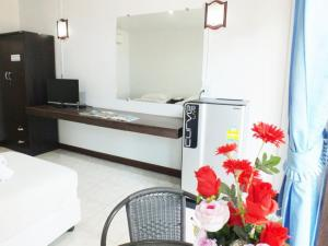 HaadSon Resort - Amphoe Bang Saphan