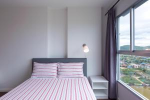 Baan Kiangfah Seaview Condominium, Apartmány  Hua Hin - big - 11