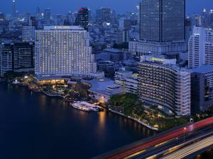 Shangri-La Hotel Bangkok - Bangkok