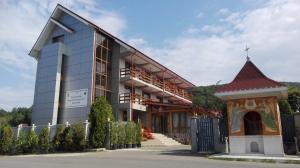 Piatra Neamţ Hotels