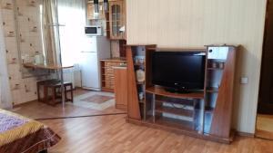 Апартаменты на Уранхаева, Семей