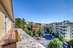 Terrace Apartments, Apartmány  Rím - big - 72
