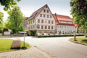 Ringhotel Gasthof Hasen - Herrenberg