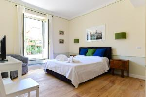 Monti Brand New Apartment - abcRoma.com