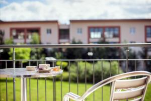 Zenitude Hôtel-Résidences Les Portes d'Alsace, Aparthotels  Mutzig - big - 30