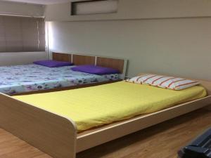 IMPACT Challenger Muang Thong Thani Service Apartment, Бангкок