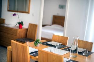 Zenitude Hôtel-Résidences Les Portes d'Alsace, Aparthotels  Mutzig - big - 2