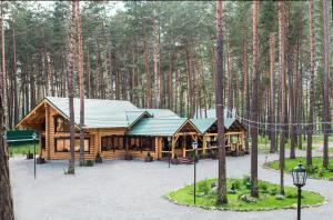 Skazka Altaya - Ust'-Muny