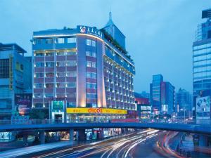 obrázek - Long Quan Hotel