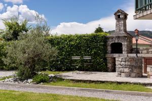 Vila Friuli Karst, Villák  Komen - big - 30