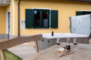 Vila Friuli Karst, Villák  Komen - big - 33