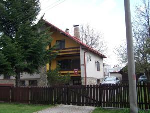 Accommodation in Slovakia