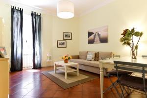 Via Giulia Charming Apartment - Feels like Home - abcRoma.com