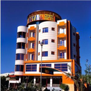 Royal gaz Hotel - Shpijat Kosovës