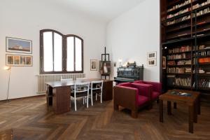 Accademia Spacious 3 Bedrooms - AbcAlberghi.com