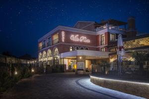 Villa Plaza Boutique Hotel Spa