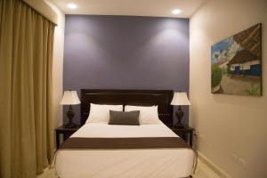 Hotel Presidente Las Tablas, Hotel  Las Tablas - big - 41