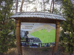 Kambarių nuoma Kačerginės kurorte, Affittacamere  Kačerginė - big - 23