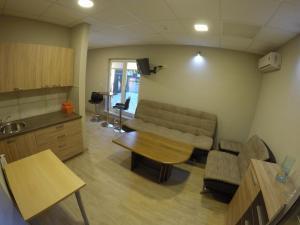 Kambarių nuoma Kačerginės kurorte, Affittacamere  Kačerginė - big - 18